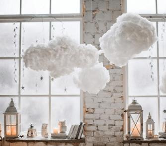 Bess | Kış dekorasyonu için 5 fikir