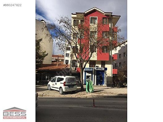 Bess | VALİ ALİ FUAT GÜVEN CD.KİRALIK 3+1 OFİS