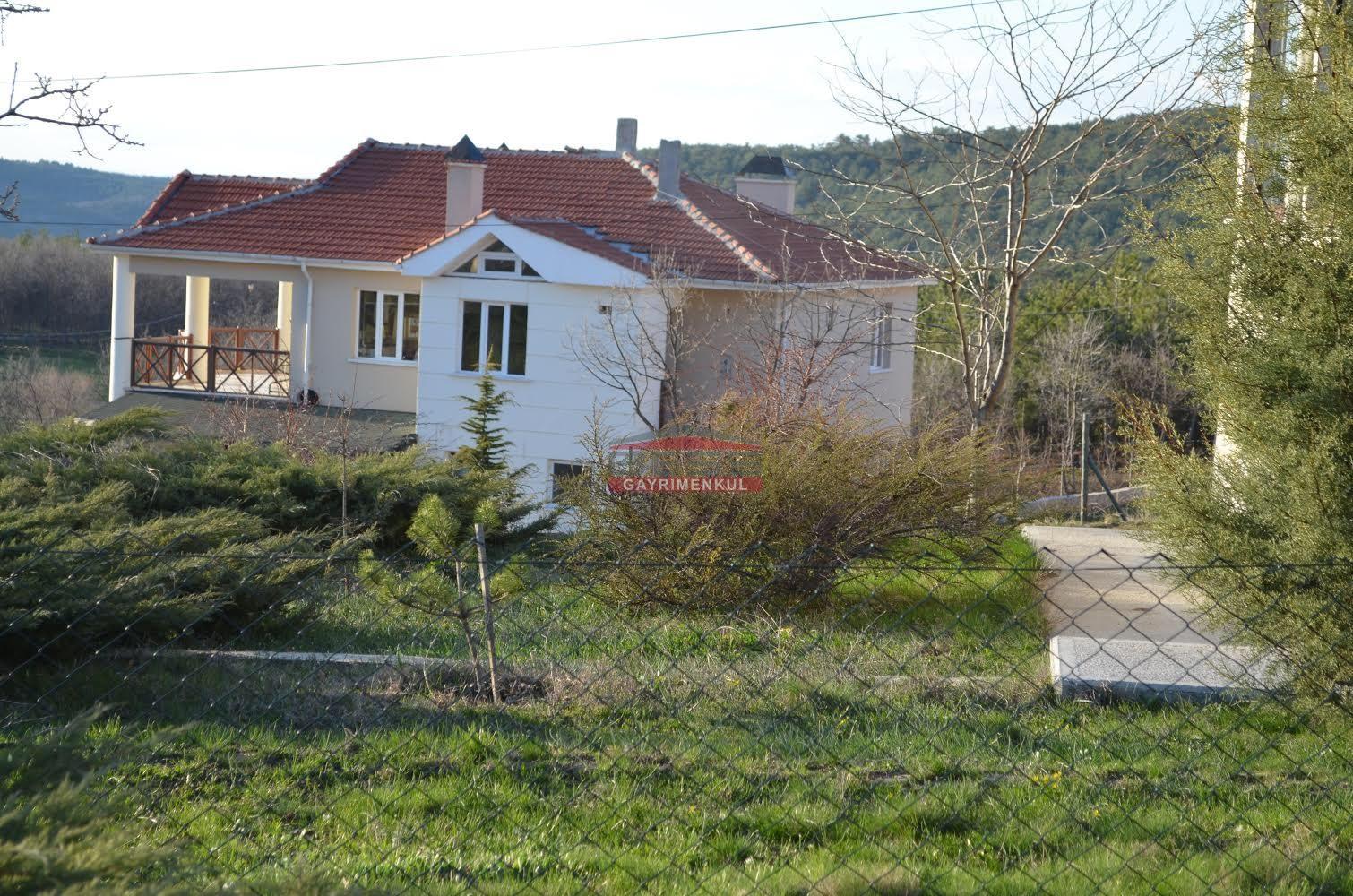 Bess   BESS GAYRİMENKUL'DEN SATILIK 5+2 VİLLA