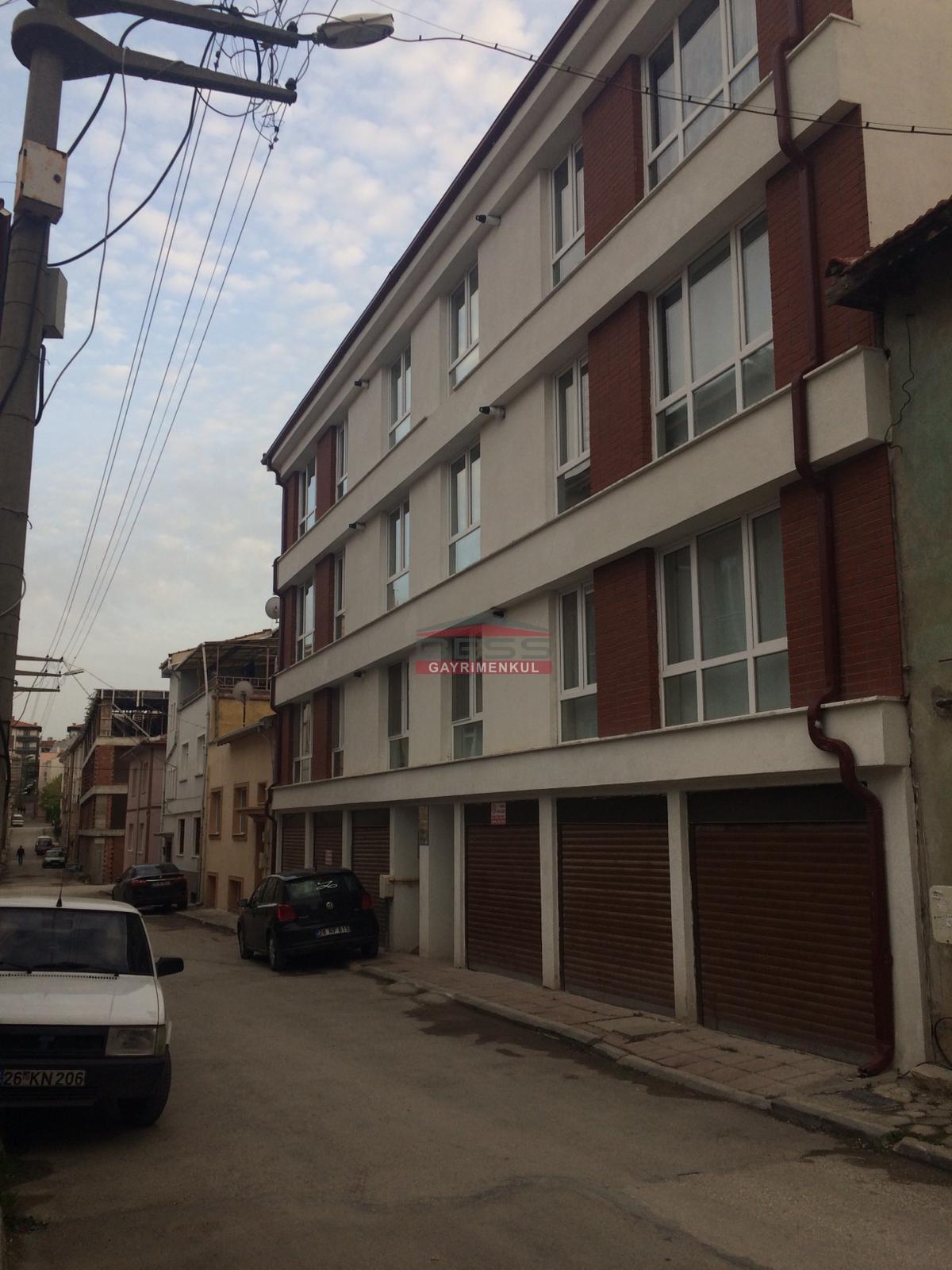 Bess   BESS GAYRİMENKUL'DEN ŞİRİNTEPEDE SATILIK 3+1 DAİRE