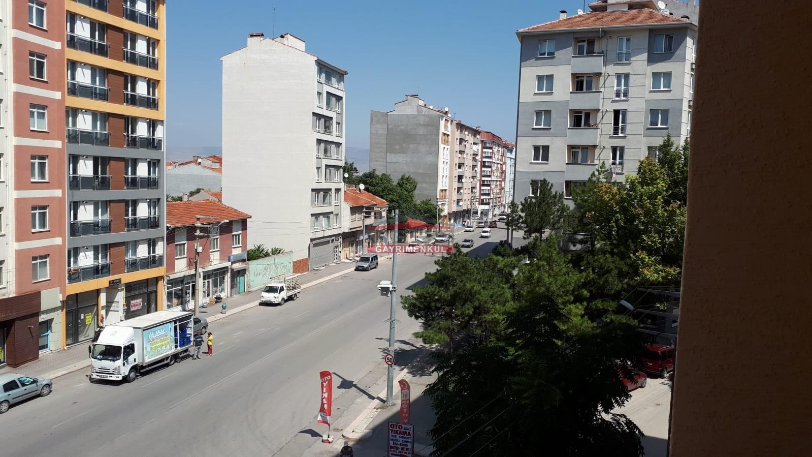Bess   BESS GAYRİMENKUL'DEN MUTTALIP CADDESİNDE SIFIR DAİRELER