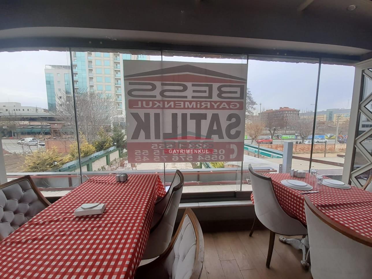 Bess   BESS GAYRİMENKUL'DEN HOŞNUDİYE MAHALLESİNDE SATILIK İŞYERİ