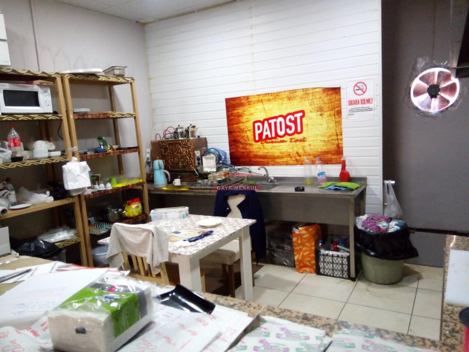 Bess | BESS GAYRİMENKUL'DEN ADALAR'DA KİRALIK DÜKKAN